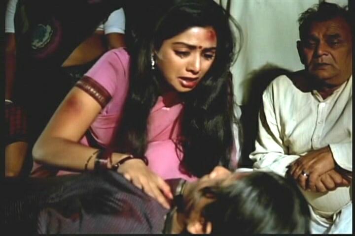 Бесценный подарок индийское кино 84