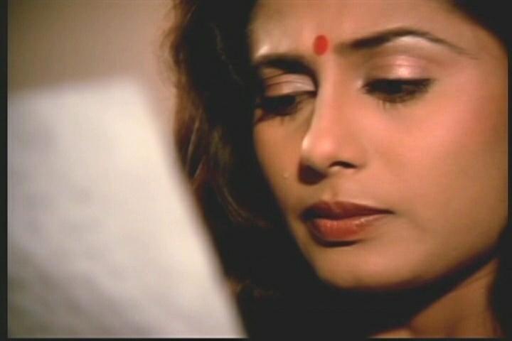 Бесценный подарок индийское кино 95